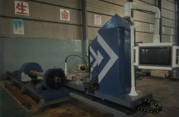 H beam plasma cutting machine