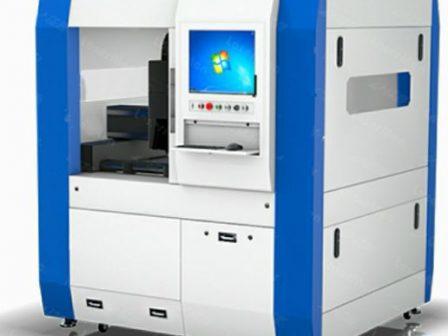 small laser cutting machine SF